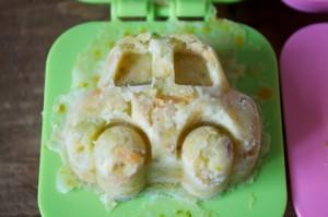 recettes de cuisine petits palets de l gumes recette sp ciale enfant quileutcuit. Black Bedroom Furniture Sets. Home Design Ideas