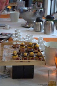 buffet C Gastronomie