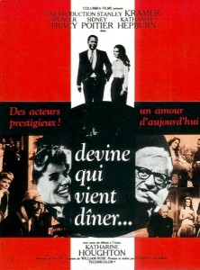 affiche-Devine-qui-vient-diner-Guess-Who-s-Coming-to-Dinner-1967-1