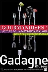 Histoire de la gastronomie à Lyon