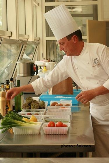 Recettes de cuisine chef institu paul bocuse p chabassier quileutcuit - Paul bocuse recettes cuisine ...