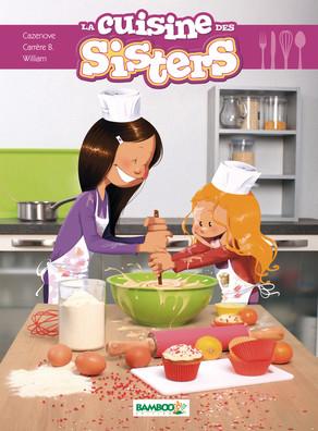 La Cuisine des Sisters - Bamboo Edition
