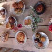 Un petit déjeuner presque parfait : carte lyonnaise de belles adresses
