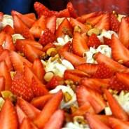 Où trouver de bons desserts à la fraise à Lyon : suivez le guide