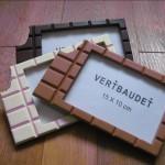 cadres vert baudet chocolat