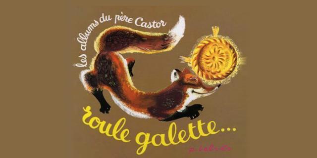 Roule Galette (des rois à la frangipane)