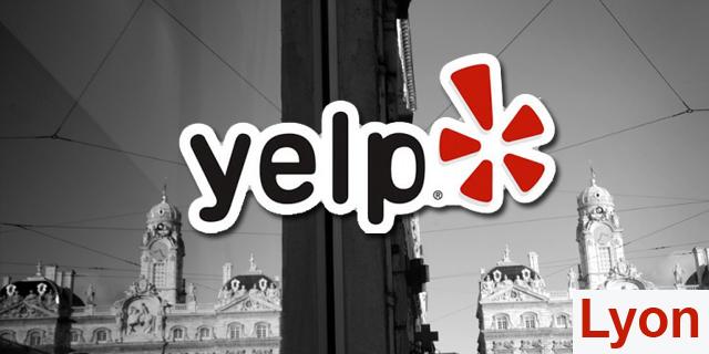 Le Top 10 des lieux où boire et manger à Lyon par Yelp (Lyon, off Course)