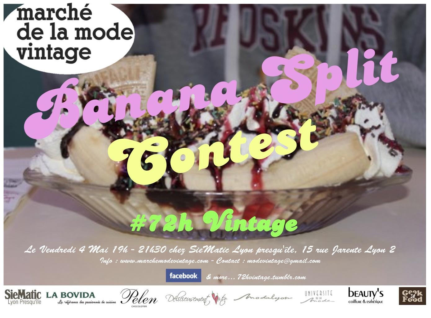 Banana Split Contest : QuileutCuit joue à Top Chef !