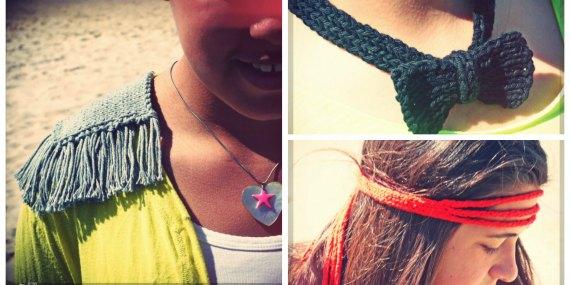 Concours anniversaire épisode 3 : tricote fun avec Peace and Wool
