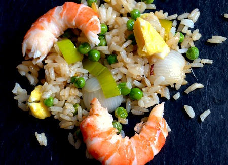 nasi goreng assiette 1
