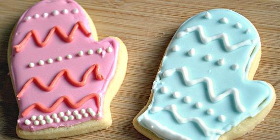 Sugar Cookies : trucs, conseils et astuces pour le glaçage royal