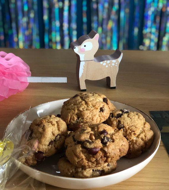 La recette du cookie moelleux façon Levain Bakery